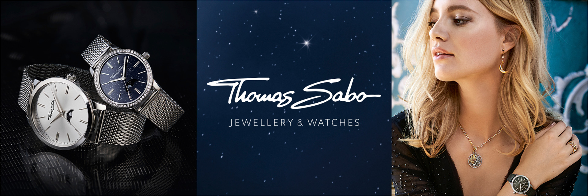 Thomas Sabo, Sterling Silver, Thomas Sabo Watches