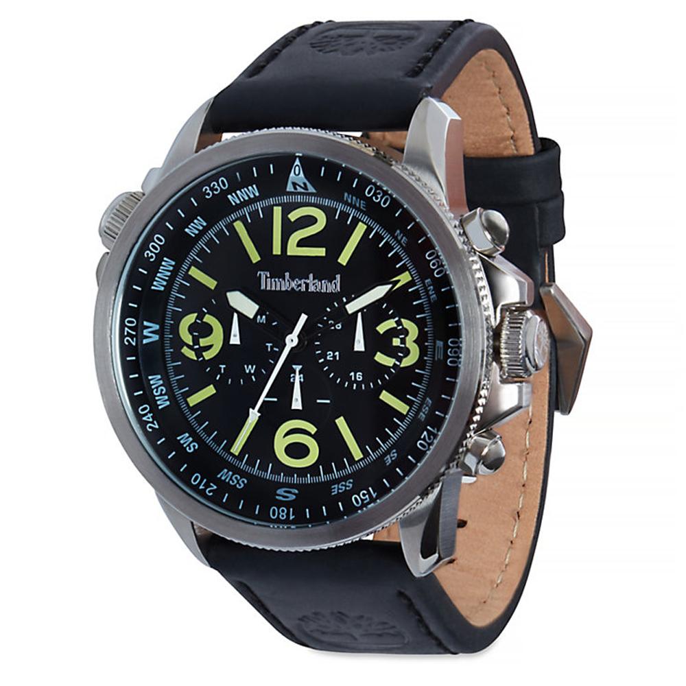 Grießhaber Uhren » Timberland – Damen & Herrenuhren